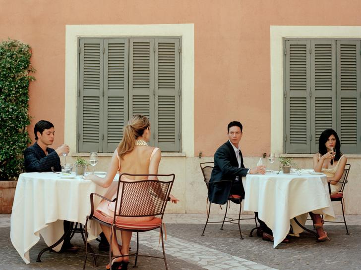 Фото №3 - Все французы романтичные, а итальянцы страстные: 7 мифов о мужчинах разных национальностей