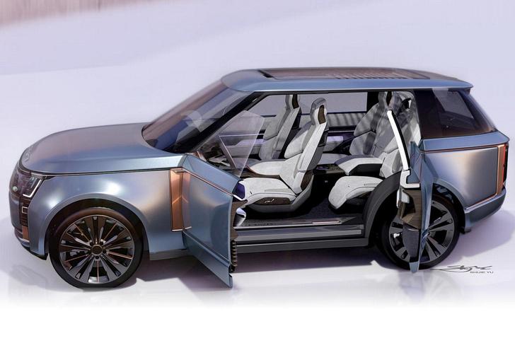 Фото №6 - Ждемне дождемся. Автомобильные новинки 2021 года, перенесенные на 2022-й