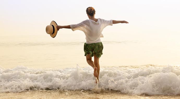 Что нужно знать о счастье, чтобы не бояться его?