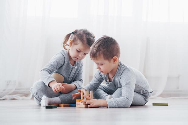 Фото №3 - Как сделать детскую по-настоящему чистой