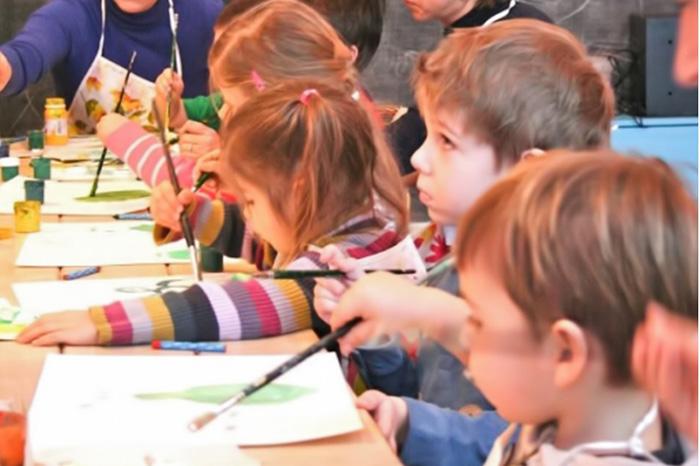 Фото №1 - Клуб для взрослых и детей «Шардам» приглашает в гости