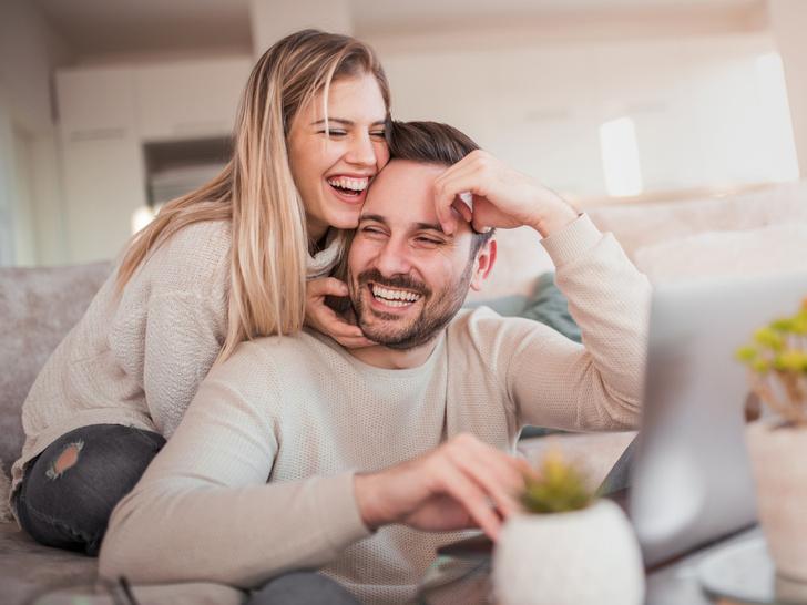 Фото №1 - Долго и счастливо: 7 критериев для выбора партнера на всю жизнь