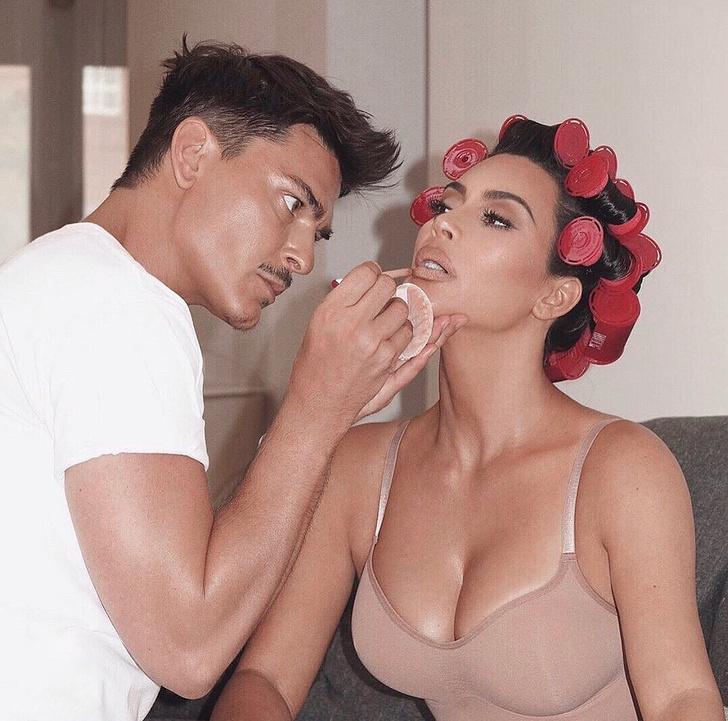 Фото №1 - Как сделать водостойким любой макияж (да, даже без водостойкой косметики)