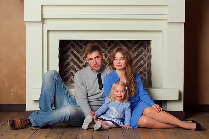 Фото №15 - «Мама, папа, я - стильная семья 2» - итоги конкурса