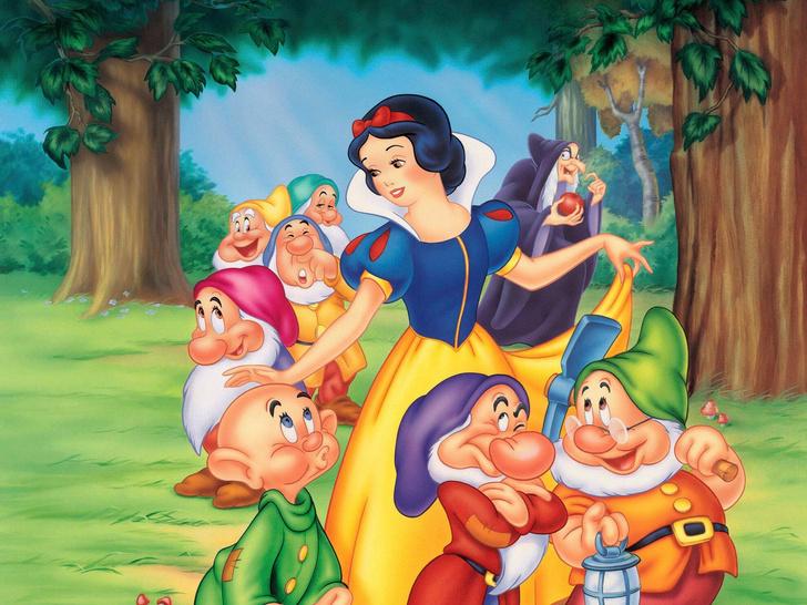 Фото №1 - Выбери диснеевскую принцессу и узнай, какая ты хозяйка [тест в один клик]
