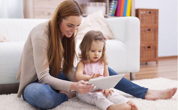Фото №1 - Развивающие приложения для iPad и смартфонов глазами специалиста по раннему развитию