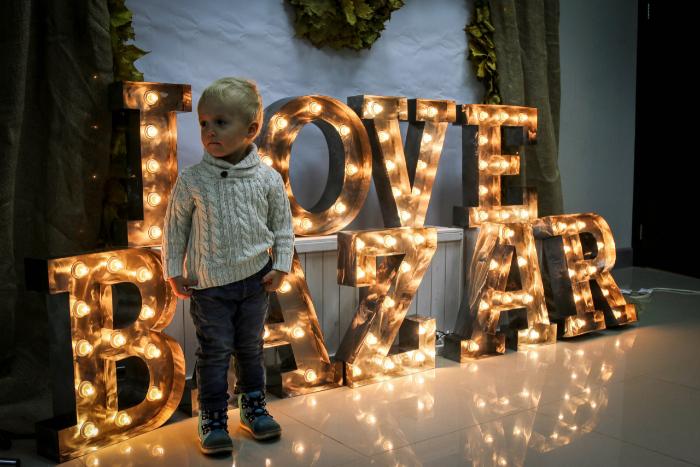 Фото №4 - Семейный маркет Love Bazar