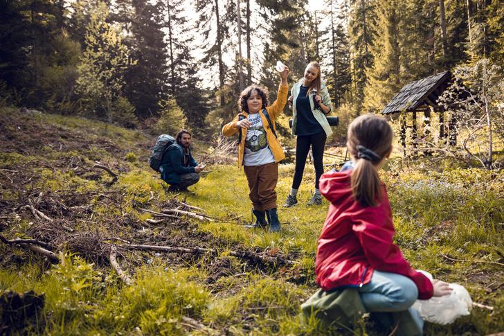 Фото №1 - 7 правил, как вырастить ребенка оптимистом, и чем это поможет в жизни