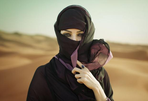Фото №1 - Хорошо живем: что запрещено женщинам в арабских странах