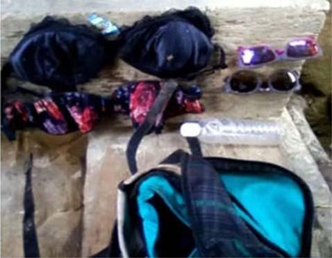 Фото №8 - Пропавшие в джунглях:  леденящая история гибели двух голландских девушек в Панаме