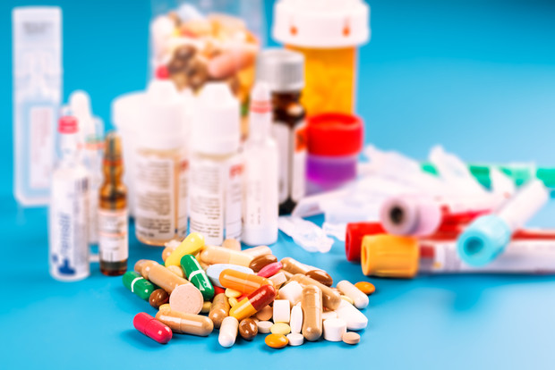 Фото №1 - Прием антибиотиков до двух лет увеличивает риски ожирения