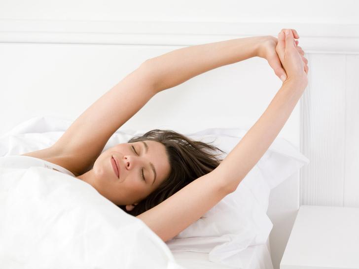 Фото №5 - Когнитивный шаффл: простая техника, которая поможет быстро уснуть (и выспаться)