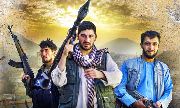 Фото №1 - Что не так с попытками наладить мир в Афганистане и страной в целом