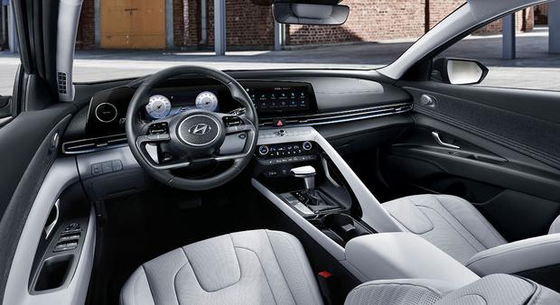 Фото №5 - Как изменились наши представления о комфорте? Объясняет Hyundai Elantra