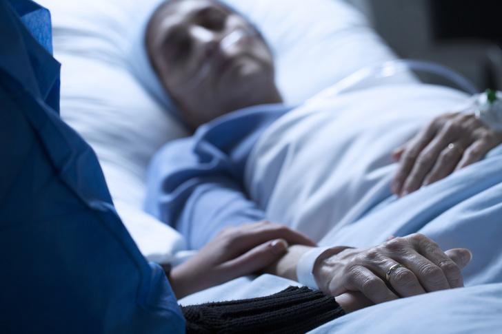 как пережить смерть близких