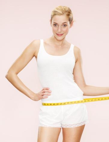Топ-10 самых эффективных диет, чтобы похудеть быстро и без.