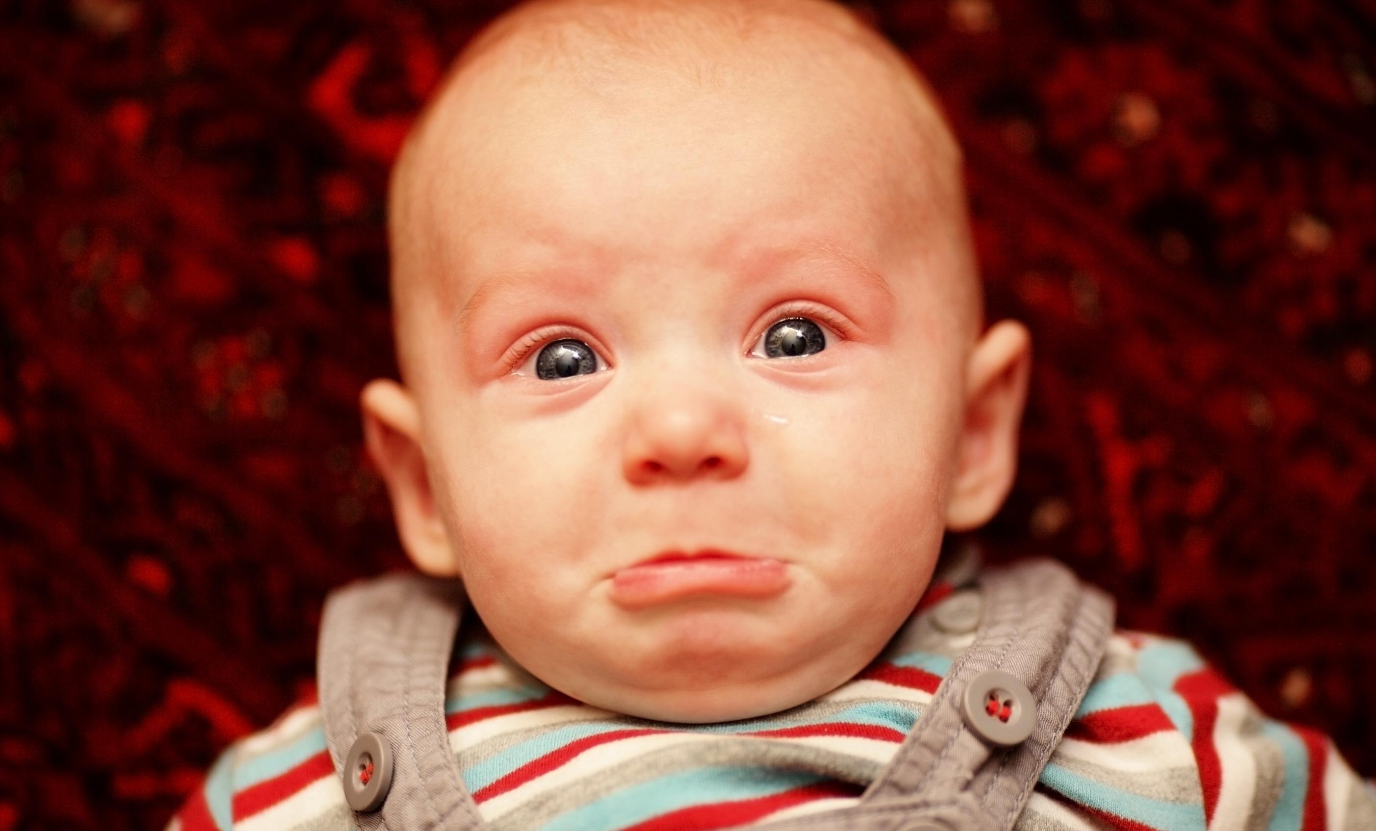 Смешные картинки дети плачут, днем рождения