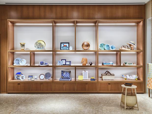 Фото №6 - Новый бутик Hermès в ТЦ «Времена года»