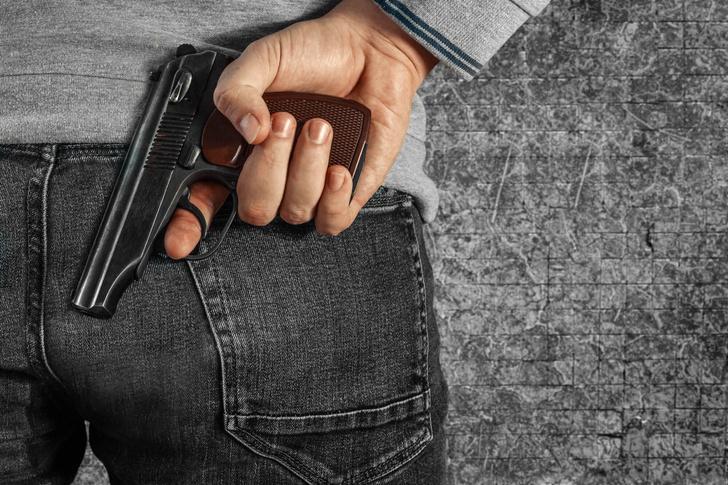 Фото №1 - «Макаров»: плохой хороший пистолет