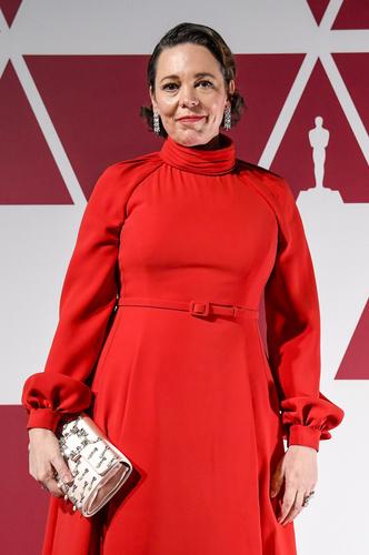 Фото №14 - Драгоценный «Оскар-2021»: самые роскошные украшения премии