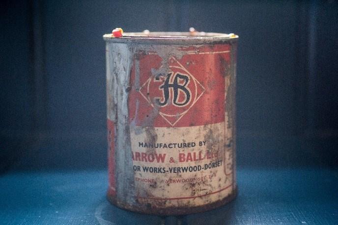 Фото №2 - 75 лет Farrow & Ball: 10 любопытных фактов к юбилею бренда