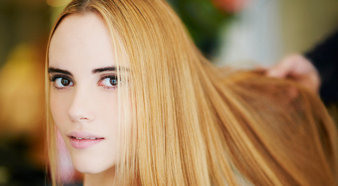 Прекрасный метод: как правильно ухаживать за волосами