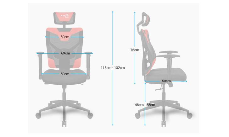 Фото №9 - Выбираем комфортное кресло для домашнего офиса