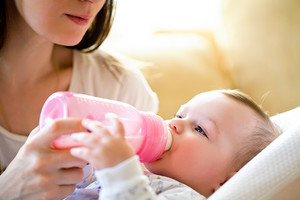 Фото №1 - В России пройдет первая народная проверка качества заменителей грудного молока