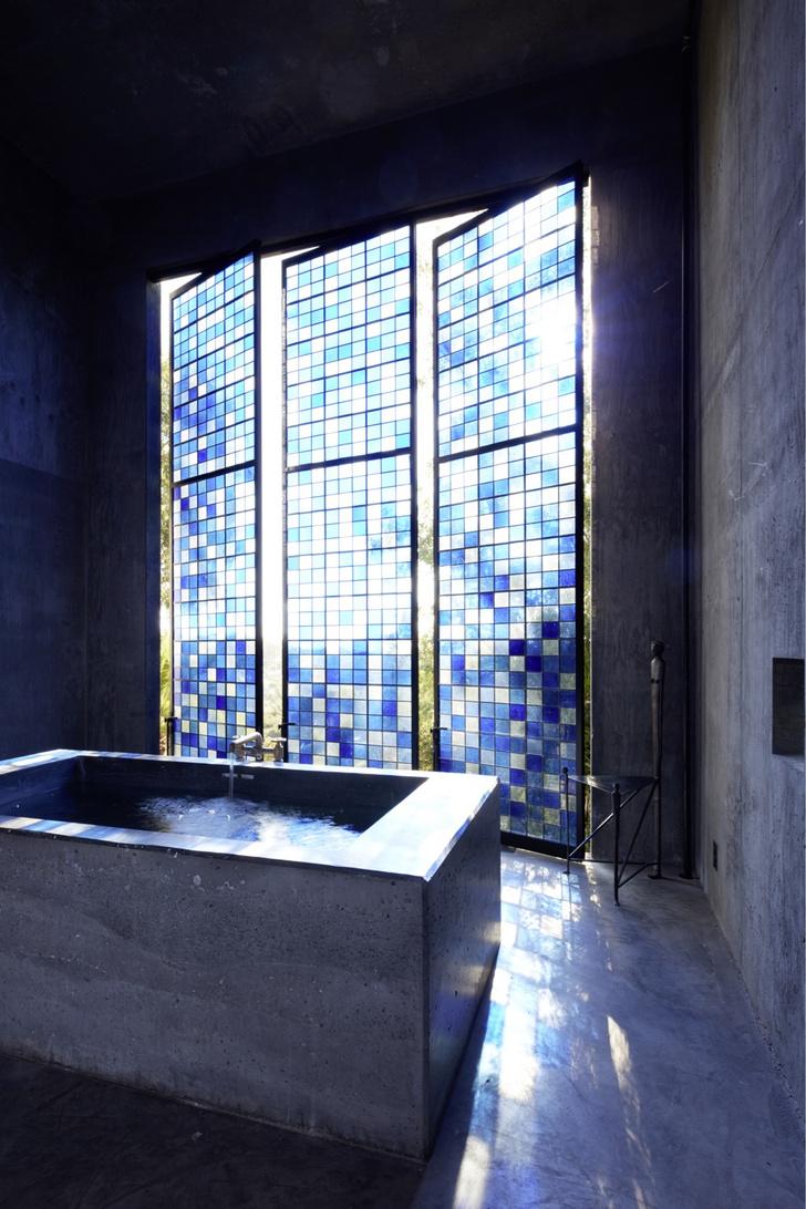 Фото №13 - Яркий дом и экоферма в Лос-Анджелесе по проекту Studio KO