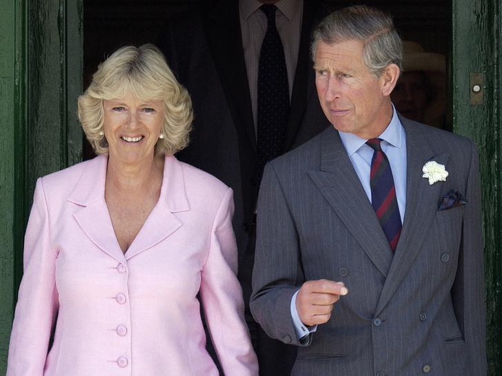Фото №6 - Любовь сквозь годы: 20 самых трогательных фото принца Чарльза и герцогини Камиллы