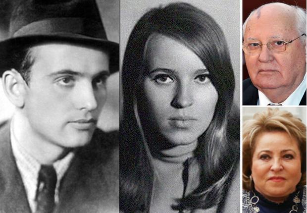 Фото №1 - Власть с человеческим лицом: как известные политики выглядели в молодости