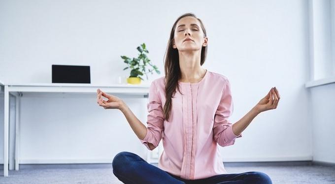 Йога помогает снижать тревогу и депрессию?