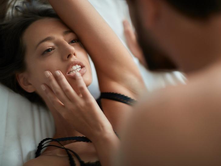 Фото №1 - Если влечение пропало: как повысить либидо и качество секса