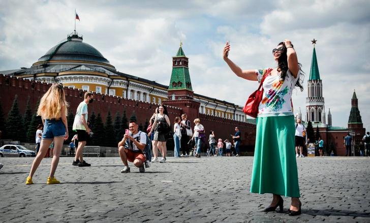 Фото №1 - Ради чего россияне едут в отпуск