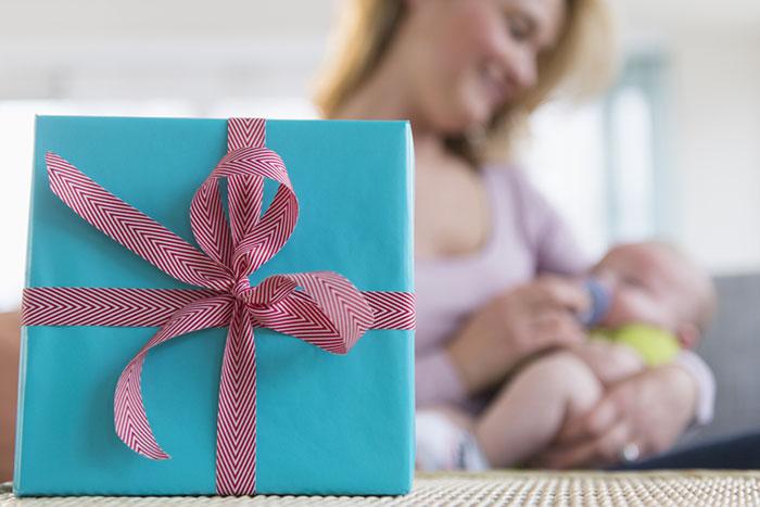 Фото №4 - Что подарить беременной: полезные идеи