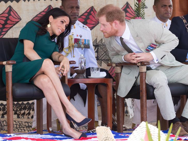 Фото №3 - 12 странных и скандальных высказываний принца Гарри о королевской жизни