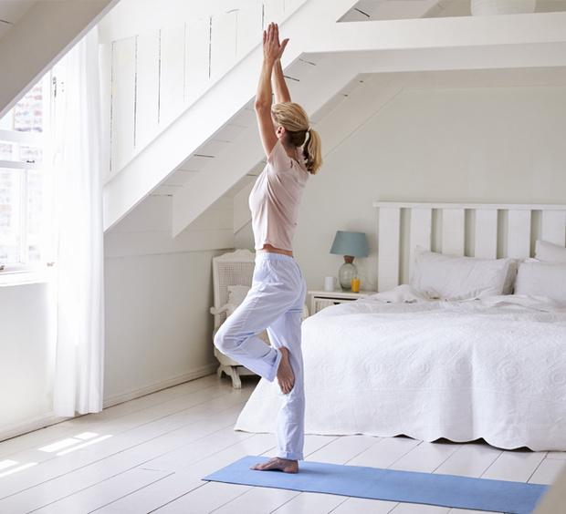 Фото №2 - Как правильно медитировать дома: пособие для начинающих