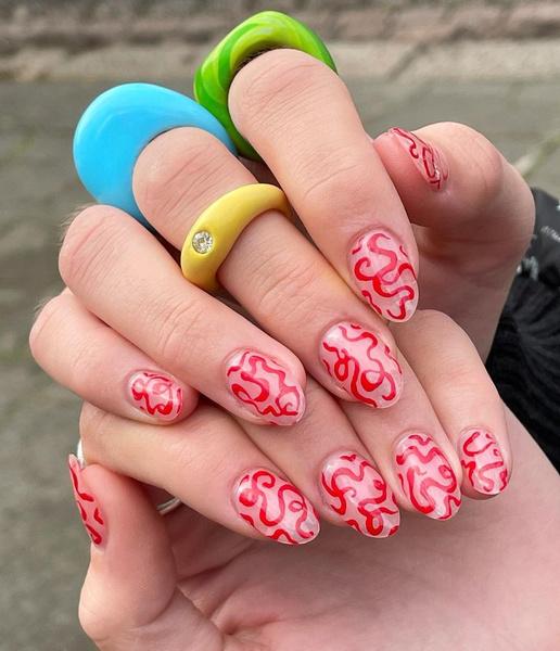 Фото №3 - Почему тебе точно стоит отказаться от гель-лака для ногтей