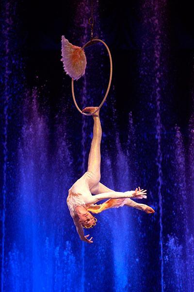 Фото №1 - Я люблю цирк. Конкурс