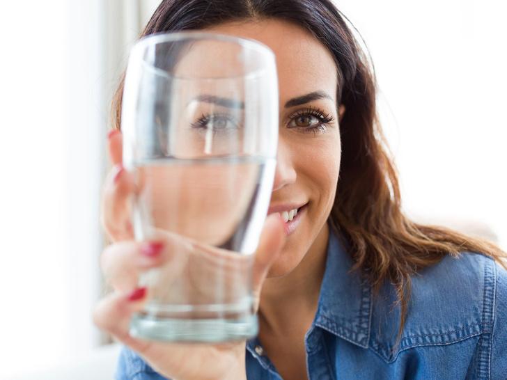 Фото №3 - Водная диета: как похудеть без голода и стресса