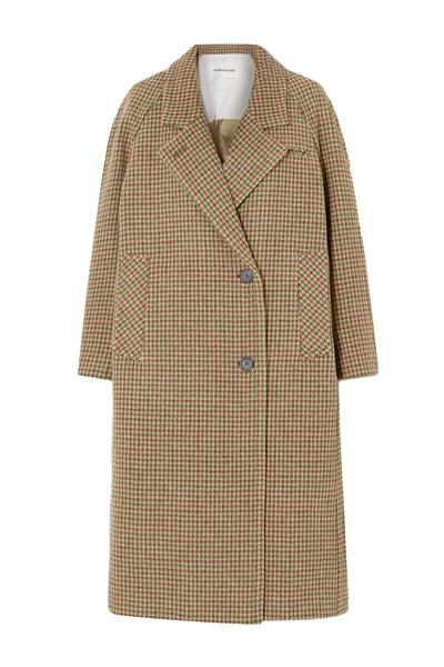 Фото №10 - Осенняя классика: где искать пальто в клетку, как у герцогини Кейт