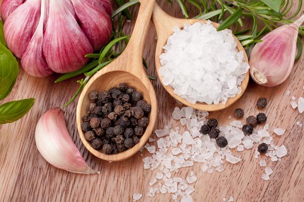 Фото №1 - Улучшенный вариант: добавляем соль и специи?
