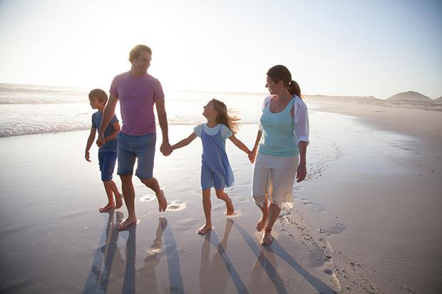 Фото №3 - 7 простых вещей, которые помогут воспитать счастливого ребенка