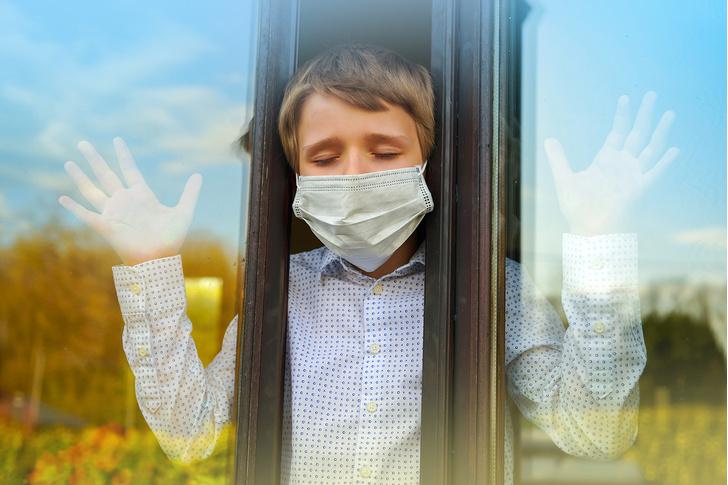 Фото №1 - У детей в четырех странах выявлен новый респираторный вирус