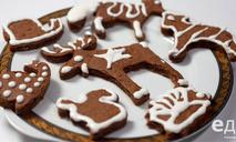 Имбирные пряники «Духи Рождества» от телеканала «Еда»