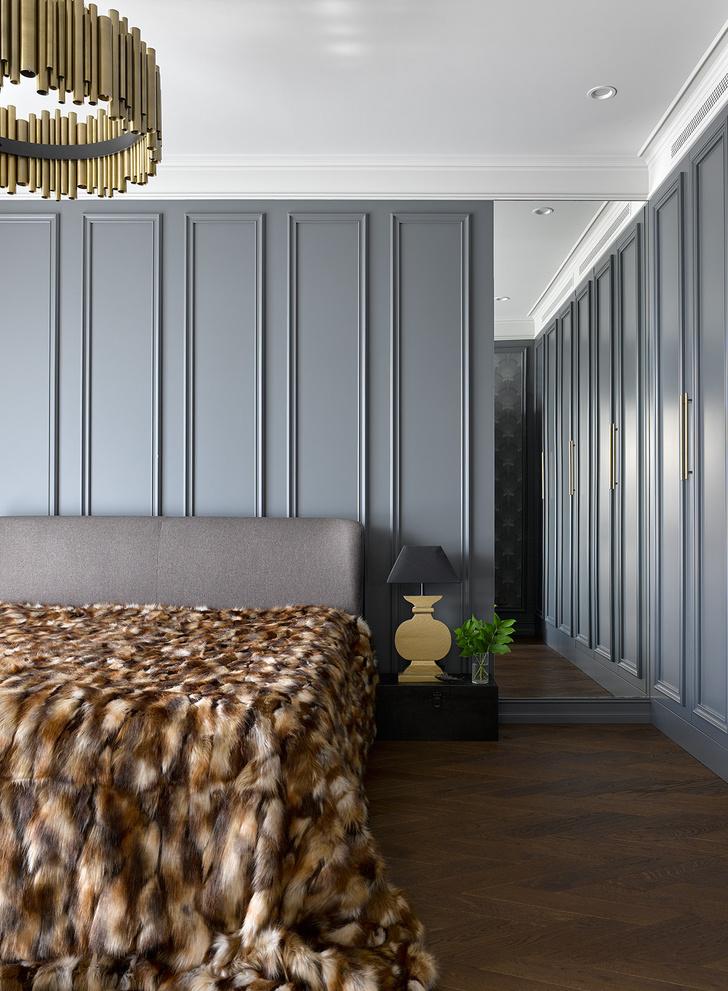 Фото №10 - Двухуровневый таунхаус 285 м² в Барвиха Хиллс: проект студии Intro by Chak
