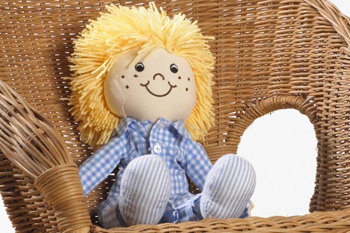 Фото №4 - Ручная работа: вальдорфская кукла