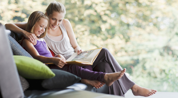 Как помочь ребенку не забыть английский за лето