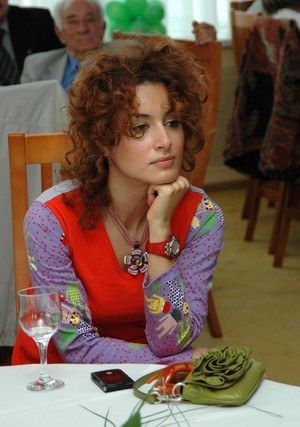 Фото №3 - Какими были Нагиев, Канделаки и другие звезды в первых телеэфирах