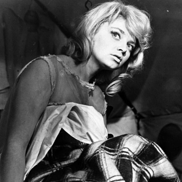 Фото №6 - Светлана Светличная и другие секс-символы советского кино